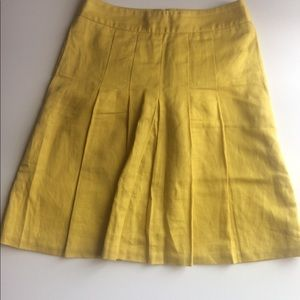 Banana Republic Flared skirt Size 2